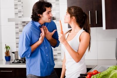 Μη δίνεις θάρρος να κάνουν κριτικές σε βάρος σου στο όνομα της αγάπης