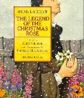 The legend of the Christmas rose - Selma Lagerlöf
