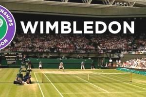 Wimbledon: το πιο λαμπερό τουρνουά τένις στον κόσμο!