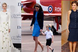 Royal style: 6 καλοντυμένες κυρίες βασιλικών οικογενειών