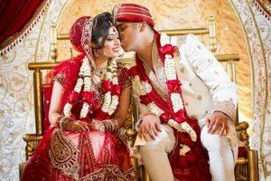 Τα πιο περίεργα γαμήλια έθιμα στον κόσμο.