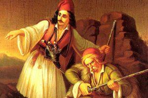 Τι ήταν οι  Κλέφτες και τι ήταν οι Αρματολοί;
