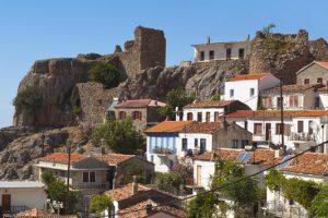 Δύο νησιά μας στα 10 πιο όμορφα και άγνωστα της Ευρώπης!