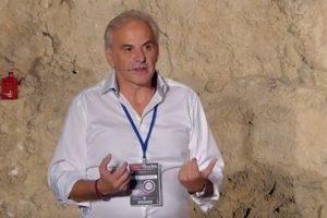 Ομιλία του Γιώργου Μπαρμπούτη για την Αναβίωση του Κολοσσού / TEDx Ρόδος (VIDEO)
