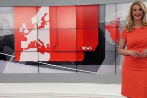 Συνέντευξη με τη Δημοσιογράφο Μαρία Νικόλτσιου