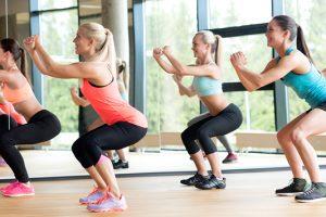 5 Λόγοι που θα σε εμψυχώσουν για να γυμναστείς.
