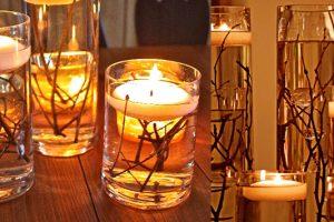 DIY: Πώς να φτιάξεις πανεύκολα φθινοπωρινά ρεσώ σε ποτήρια