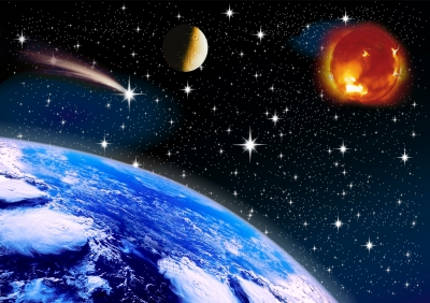 12 Απριλίου – Διεθνής Ημέρα πτήσης του ανθρώπου στο διάστημα