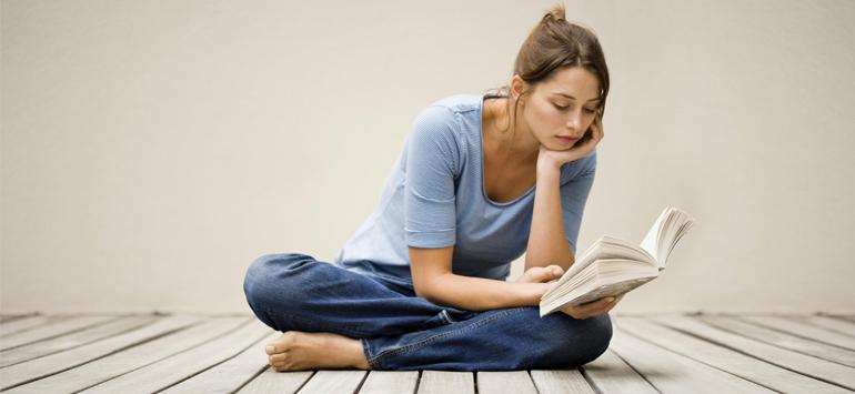 Δεν ξέρω για σένα. Να ο τρόπος που διαβάζω βιβλία. - Κατερίνα Τσεμπερλίδου