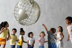 Παγκόσμια Ημέρα Δικαιωμάτων του Παιδιού - 20 Νοεμβρίου