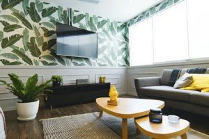 Πώς να δημιουργήσεις μια ωραία ατμόσφαιρα σπίτι σου
