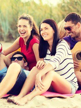 4 συνήθειες που θα σου φέρουν την ευτυχία.