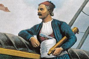9 πράγματα που αξίζει να ξέρουμε για τον ναύαρχο Ανδρέα Μιαούλη!