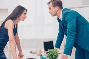 5 μυστικά για να αποφεύγουμε συγκρούσεις στον επαγγελματικό χώρο.