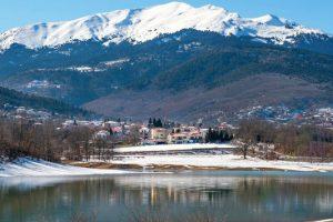 Λίμνη Πλαστήρα: Τα ομορφότερα χωριά της!