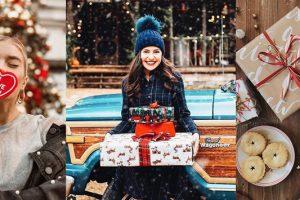 8 Instagram bloggers που θα σε βάλουν στο πνεύμα των Χριστουγέννων!