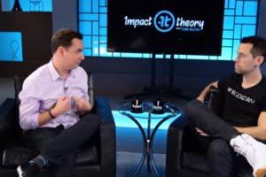 Ομιλία: Τα 3 κόλπα για να έχουμε συνεχή έμπνευση. (VIDEO)