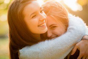 Παγκόσμια Ημέρα Αγκαλιάς - 21 Ιανουαρίου