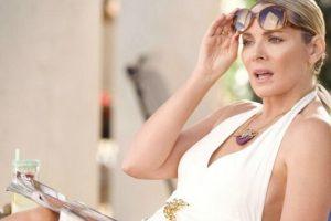 Samantha Jones πόσα λεφτά έβγαζες στα αλήθεια; Οι πραγματικοί μισθοί των λατρεμένων μας ρόλων! (VIDEO)
