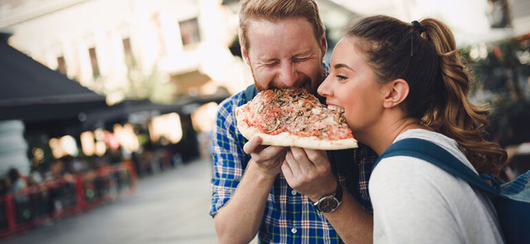 Πώς να κάνεις την καλύτερη δυνατή εντύπωση στο πρώτο ραντεβού.