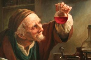 Αλχημιστές: Μάγοι ή οι πρώτοι επιστήμονες;