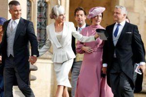 """Όλα τα """"πρέπει"""" των καλεσμένων σε ένα βρετανικό βασιλικό γάμο!"""