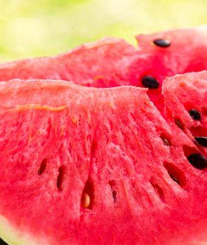 Όσα δεν ήξερες για το φρούτο του καλοκαιριού, το καρπούζι.