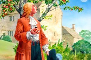 Τι έγινε με το μήλο του Νεύτωνα; Θρύλοι και κουτσομπολιά.