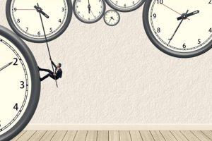 Νέα επιστημονική μελέτη: Να πόσες ώρες είχε η μέρα πριν γίνουν 24!