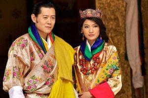 Τζετσούν Πέμα του Μπουτάν: η νεαρότερη Βασίλισσα στον κόσμο!