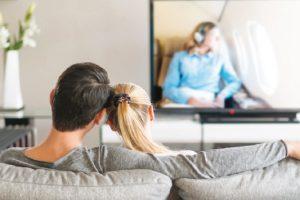 Παγκόσμια Ημέρα Τηλεόρασης – 21 Νοεμβρίου