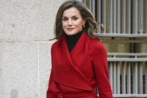 Οι 30 τοπ εμφανίσεις της fashion icon βασίλισσας Λετίσια της Ισπανίας!