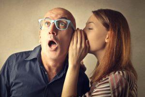 Πώς να ξεχωρίσουμε αυτούς που δίνουν κακές συμβουλές;