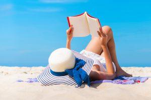 6 βιβλία που μας θυμίζουν την ομορφιά των ταξιδιών!