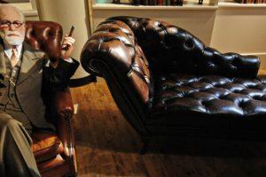 10 ερωτήσεις για μια γρήγορη ψυχανάλυση