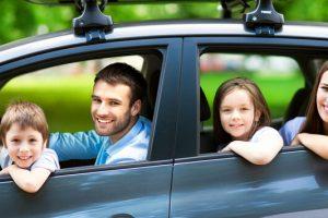 Πόσο γρήγορα ετοιμάζεστε οικογενειακώς για να βγείτε έξω;