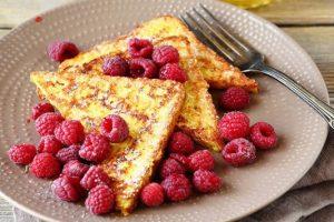 Η καλύτερη σπιτική συνταγή για αυγοφέτες (French Toast) από τον Jamie Oliver