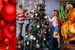 64 πράγματα που μας κάνουν ευτυχισμένους το Δεκέμβριο. Καλό Μήνα!
