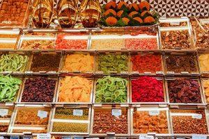 Οι καλύτερες αγορές τροφίμων στον κόσμο!