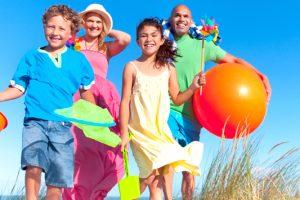 6 εύκολοι τρόποι για να περάσουμε όμορφες στιγμές με τα παιδιά μας!