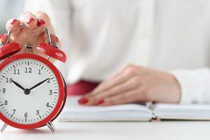 9 συνήθειες για να εκπληρώσετε τους στόχους σας.