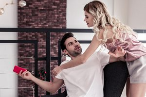 Η ζήλεια στις ερωτικές σχέσεις. Γιατί ζηλεύουμε;