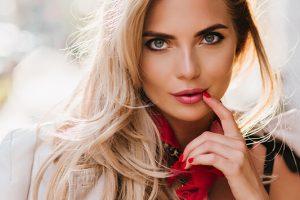 Makeup tips για πιο ελκυστικά, χαρούμενα και juicy χείλη! (VIDEO)
