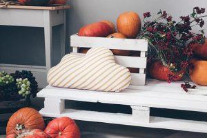 10 φθινοπωρινές διακοσμητικές ιδέες για να φτιάξετε μια πολύ ζεστή ατμόσφαιρα!