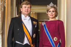 Μάξιμα, η ανθισμένη τουλίπα της Ολλανδίας!