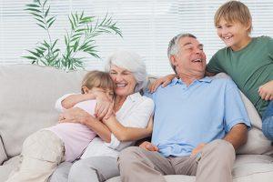 Γιατί ο παππούς και η γιαγιά είναι πολύτιμο κομμάτι στη ζωή ενός παιδιού.