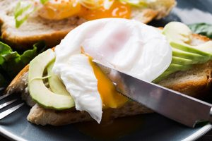Τι να προσέξεις στο πρωινό αν θέλεις να αδυνατίσεις.